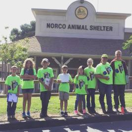 Norco Animal Shelter